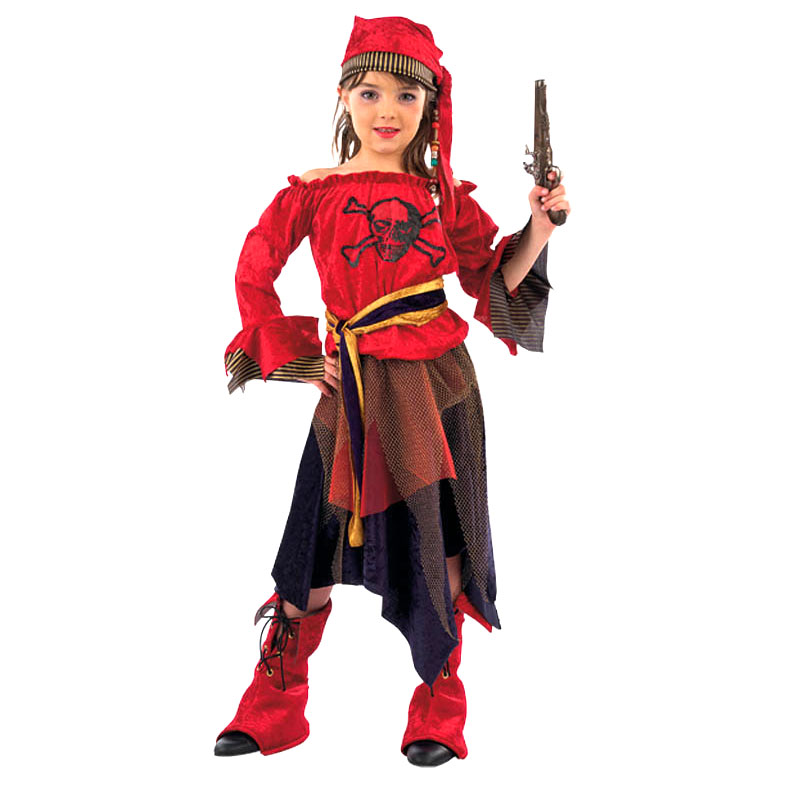 Maquillage pirate fille photo - Maquillage pirate fille ...