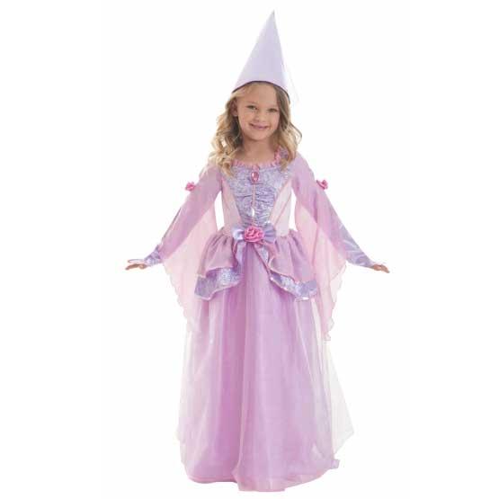 amscan  Déguisement Princesse Lila Corolle Taille 3-5 ans Un superbe déguisement... par LeGuide.com Publicité