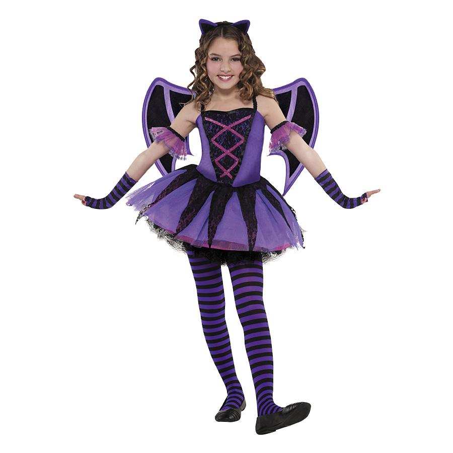 amscan  Déguisement de Miss Chauve-souris 4-6 ans Un super déguisement... par LeGuide.com Publicité