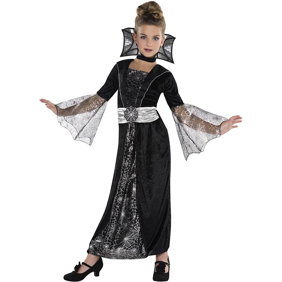 amscan  Déguisement de Comtesse Vampire 4-6 ans Un ravissant déguisement... par LeGuide.com Publicité