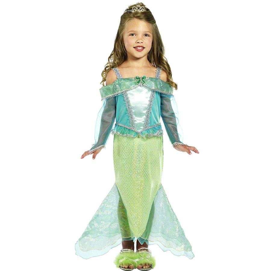 smiffy s  Déguisement de Princesse Sirène 3-4 ans Une ravissante robe de... par LeGuide.com Publicité