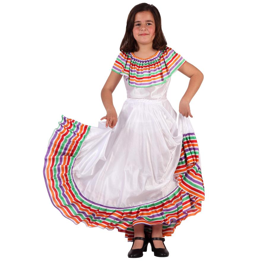 costume mexicain enfant costume poncho mexicain enfant. Black Bedroom Furniture Sets. Home Design Ideas