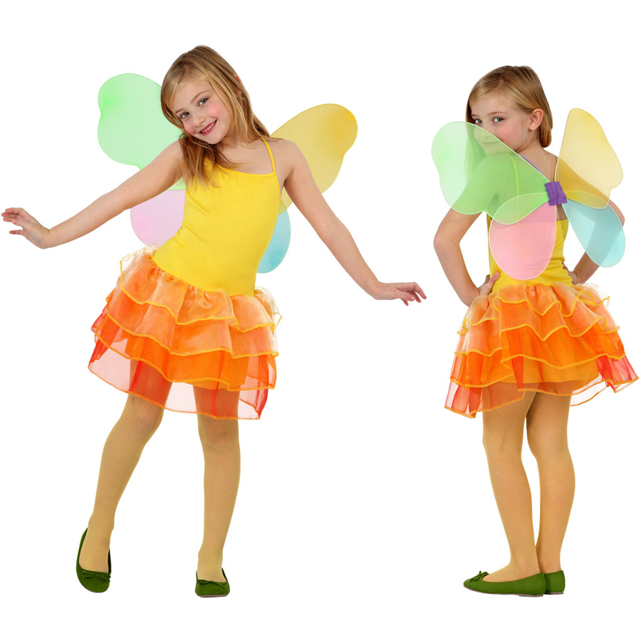atosa  Déguisement de Fée d'Eté 7-9 ans Un ravissant déguisement de... par LeGuide.com Publicité