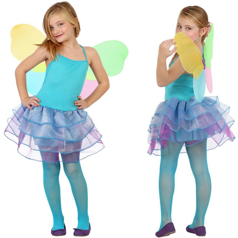 atosa  Déguisement de Fée d'Hiver 10-12 ans Un ravissant déguisement... par LeGuide.com Publicité