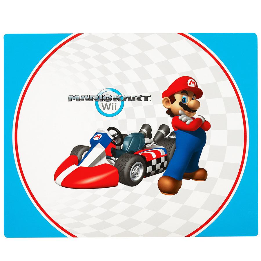 Dessin De Mario Kart En Couleur