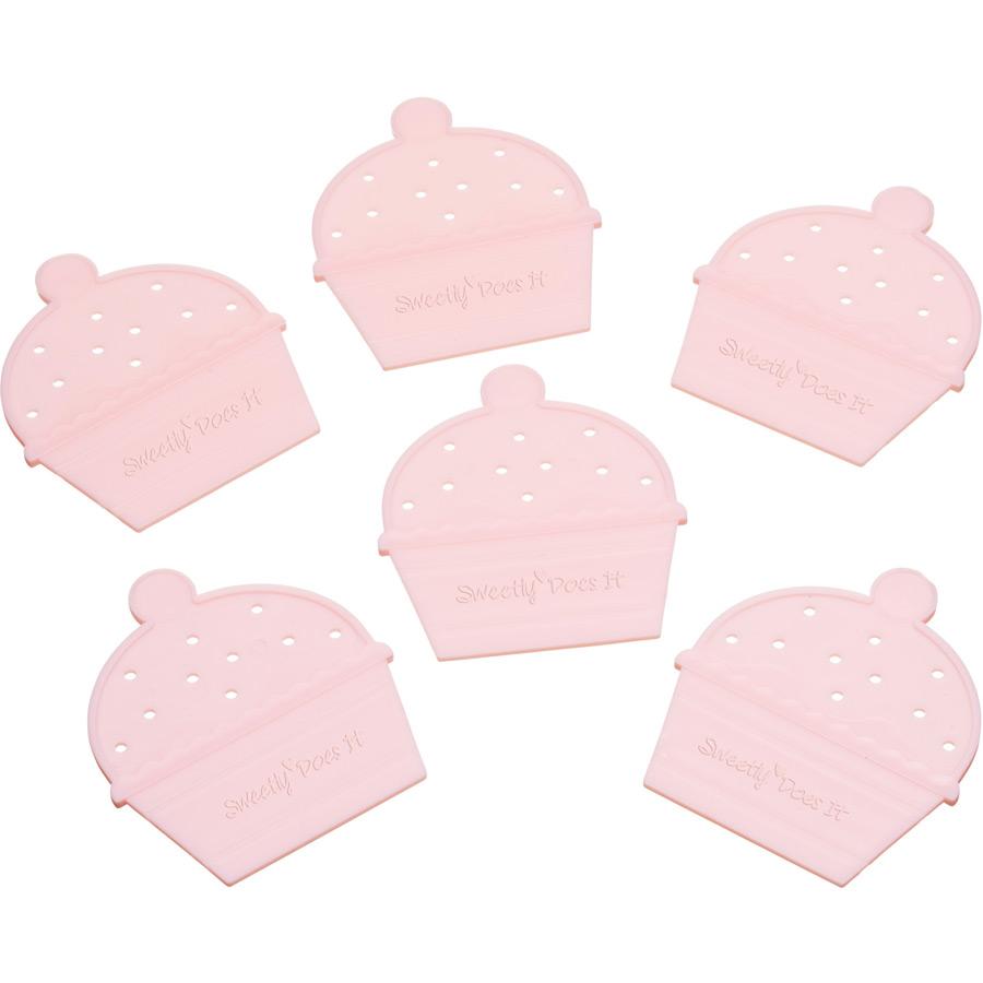 kitchen craft  6 Séparateurs pour Cupcakes Bicolores Lot de 6 séparateurs... par LeGuide.com Publicité