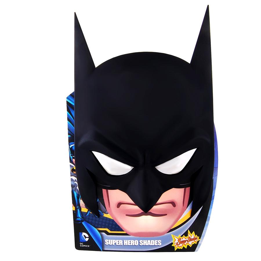 Lunettes de Déguisement Masque Batman Une paire de lunettes de déguisement... par LeGuide.com Publicité