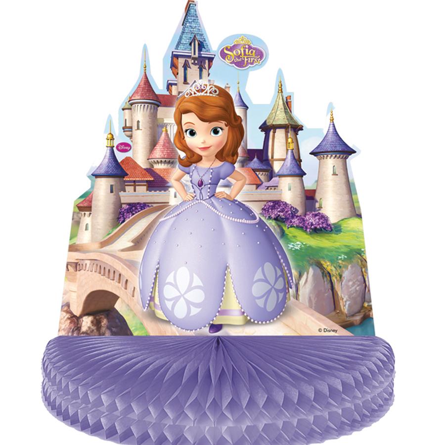 centre de table princesse sofia - Chambre Princesse Sofia