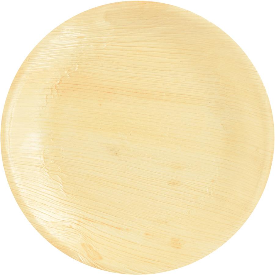 25 Assiettes Rondes ( 23 cm) - Feuille de Palmier Lot de 25 assiettes... par LeGuide.com Publicité