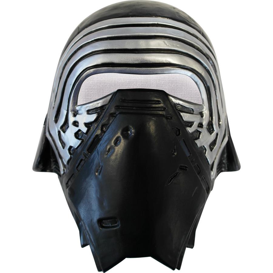 rubie s  Masque de Kylo Ren Star Wars VII Un masque de Kylo Ren sous licence... par LeGuide.com Publicité