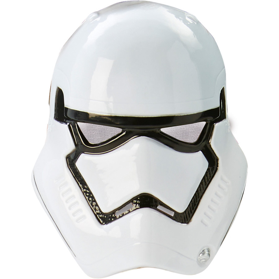 rubie s  Masque de Stormtrooper Star Wars VII Un masque de Stormtrooper... par LeGuide.com Publicité