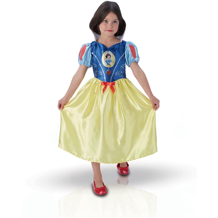 rubie s  Déguisement Princesse Disney Blanche-Neige Taille 5-6 ans Un joli... par LeGuide.com Publicité