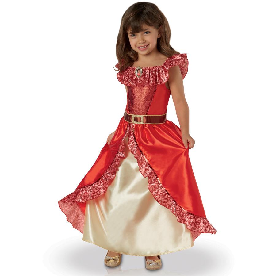 rubie s  Déguisement Elena D'Avalor Luxe Taille 3-4 ans Une très belle... par LeGuide.com Publicité