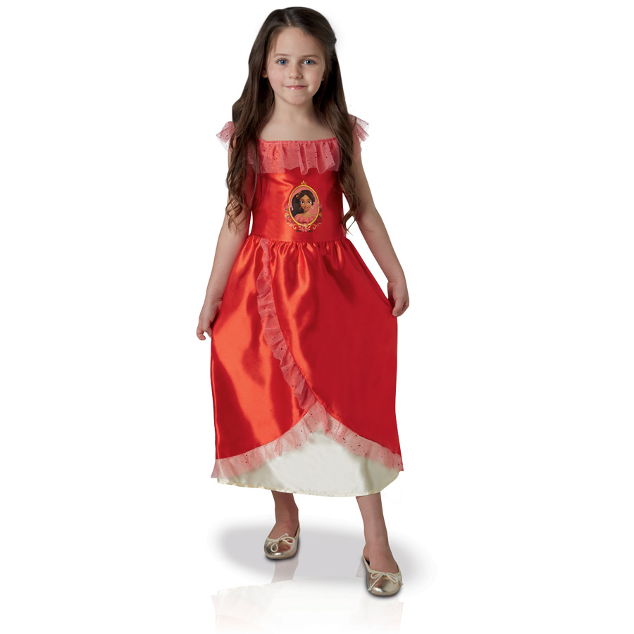 rubie s  Déguisement Elena D'Avalor Taille 7-8 ans Une jolie robe... par LeGuide.com Publicité