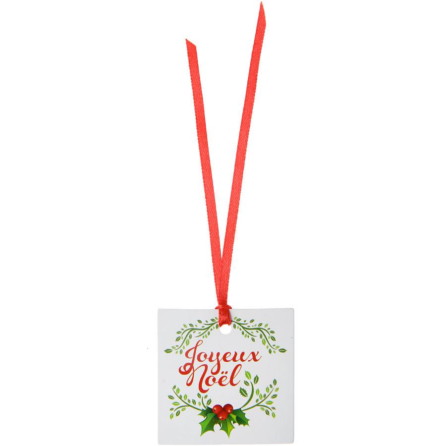 12 Etiquettes Marque-Places Joyeux Noël (5 cm) Set de 12 étiquettes Joyeux... par LeGuide.com Publicité