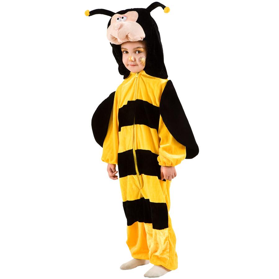 déguisement abeille garçon