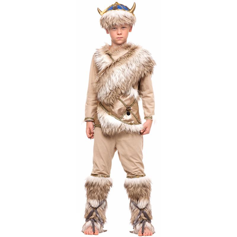 Déguisement Guerrier Viking - Luxe 9-10 ans Un superbe déguisement de... par LeGuide.com Publicité