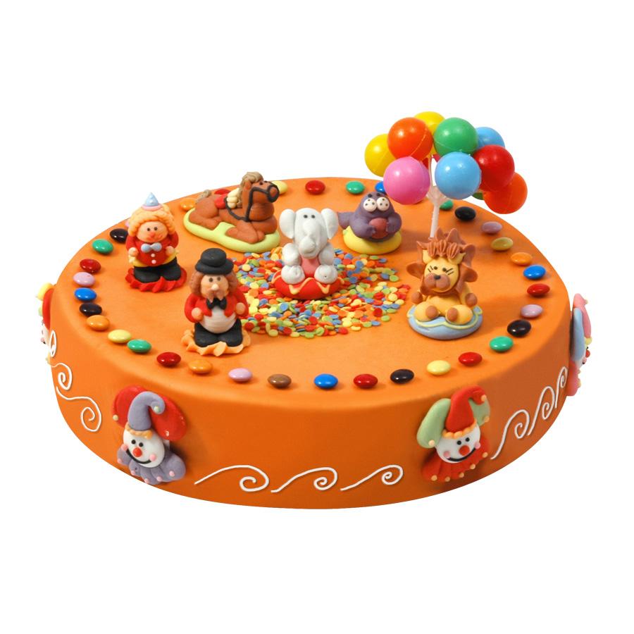 Gateau d anniversaire pour petit garcon de 2 ans - Gateau anniversaire 4 ans ...