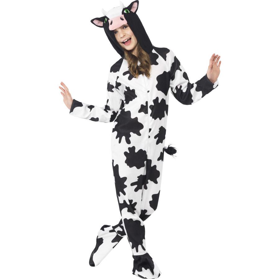 smiffy s  Déguisement de Vache 7-9 ans Un déguisement de vache aussi doux... par LeGuide.com Publicité
