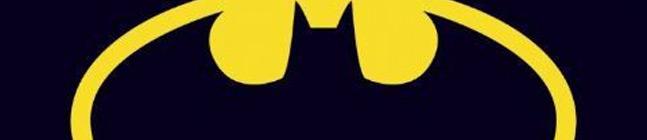 Thème d'anniversaire Batman DC pour votre enfant