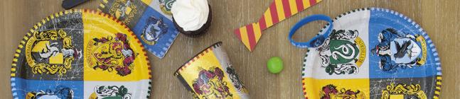 Thème d'anniversaire Harry Potter pour votre enfant