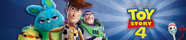 Thème Danniversaire Toy Story 4 Pour Votre Enfant Annikids
