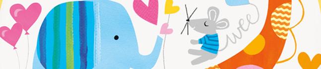Thème d'anniversaire ZOO Baby pour votre enfant