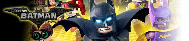 Thème d'anniversaire lego batman pour votre enfant