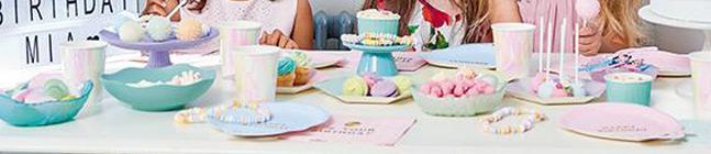 Thème d'anniversaire ballon blue birthday pour votre enfant