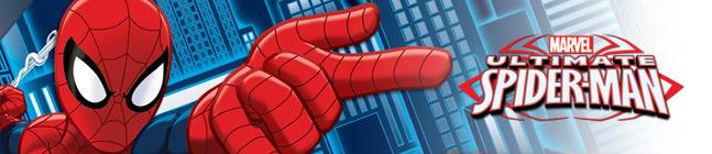 Thème d'anniversaire ultimate spiderman power pour votre enfant