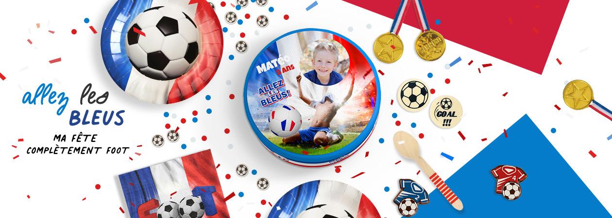 Foot Euro 2021