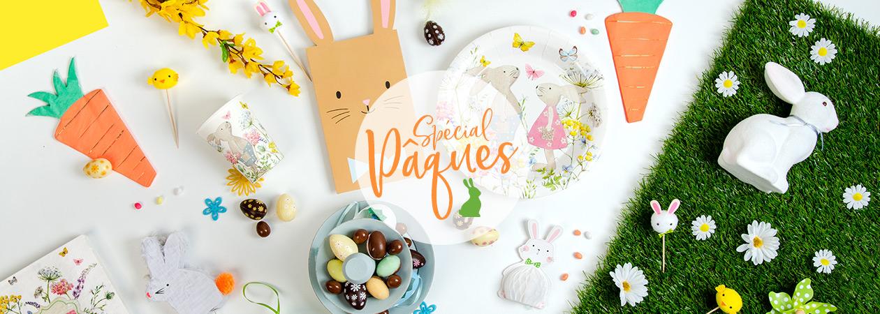 Spécial Pâques !