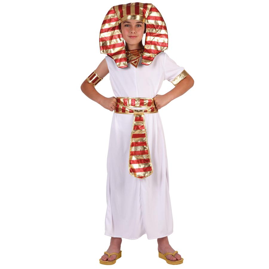 4d99abd3c27d4 Déguisement de Pharaon Egyptien Enfant pour l'anniversaire de votre enfant  - Annikids