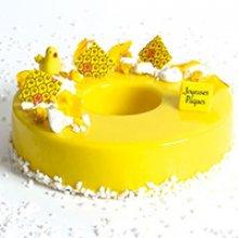 Décors à gâteaux
