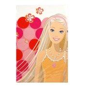1 nappe Barbie Fashion