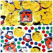Confettis Pirate Party