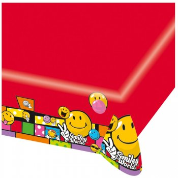 1 nappe Smiley world