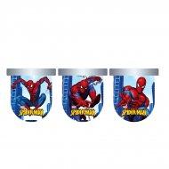 Guirlande fanions Spiderman