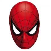 6 masques Spiderman
