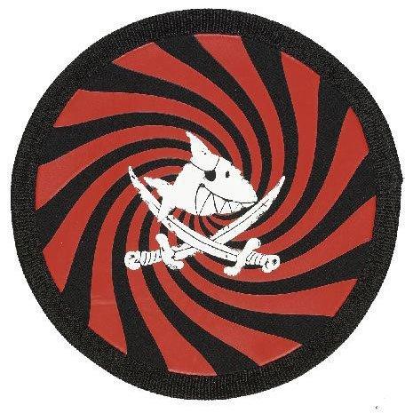 Frisbee Sharky