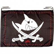 1 drapeau Sharky