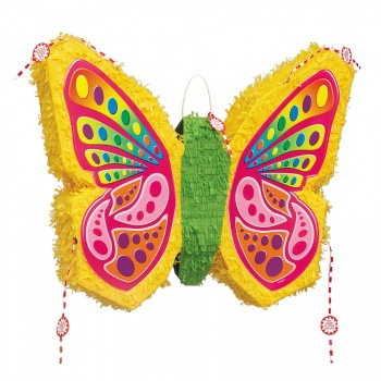 Pinata Papillon dépliable