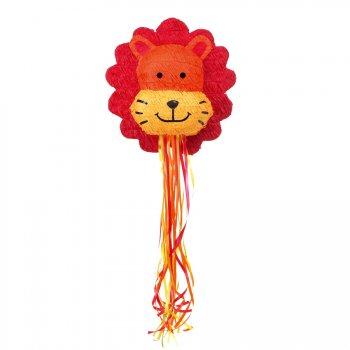 Pull Pinata Tête de Lion