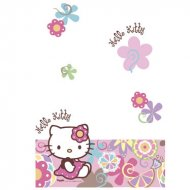Nappe Hello Kitty bamboo
