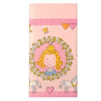 Nappe Petite Princesse