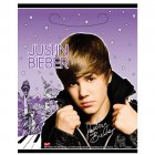 8 pochettes � Cadeaux Justin Bieber