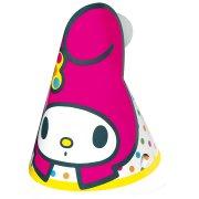 6 chapeaux My Melody