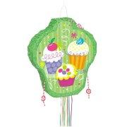 Pinata Cupcake d�pliable