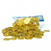 144 Pièces d'or