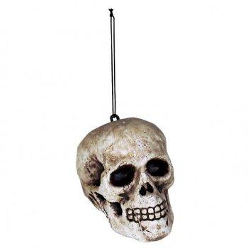 Tête de mort à suspendre